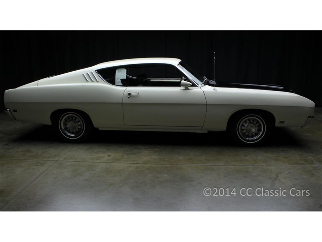 Large Picture of Classic '69 Torino located in Pennsylvania - HZ0H