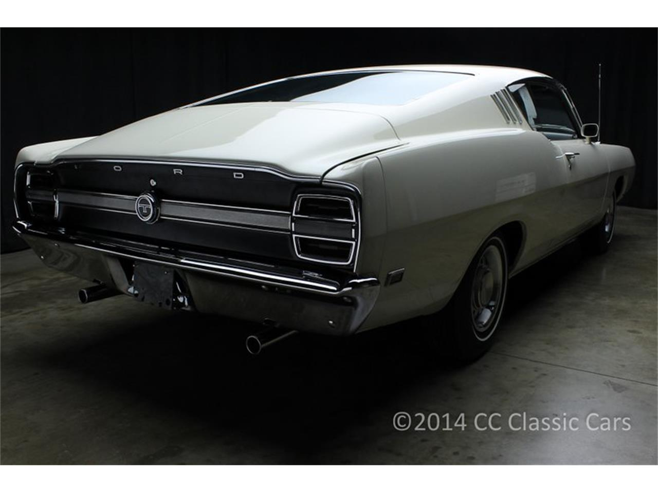 Large Picture of Classic 1969 Torino - $69,900.00 - HZ0H