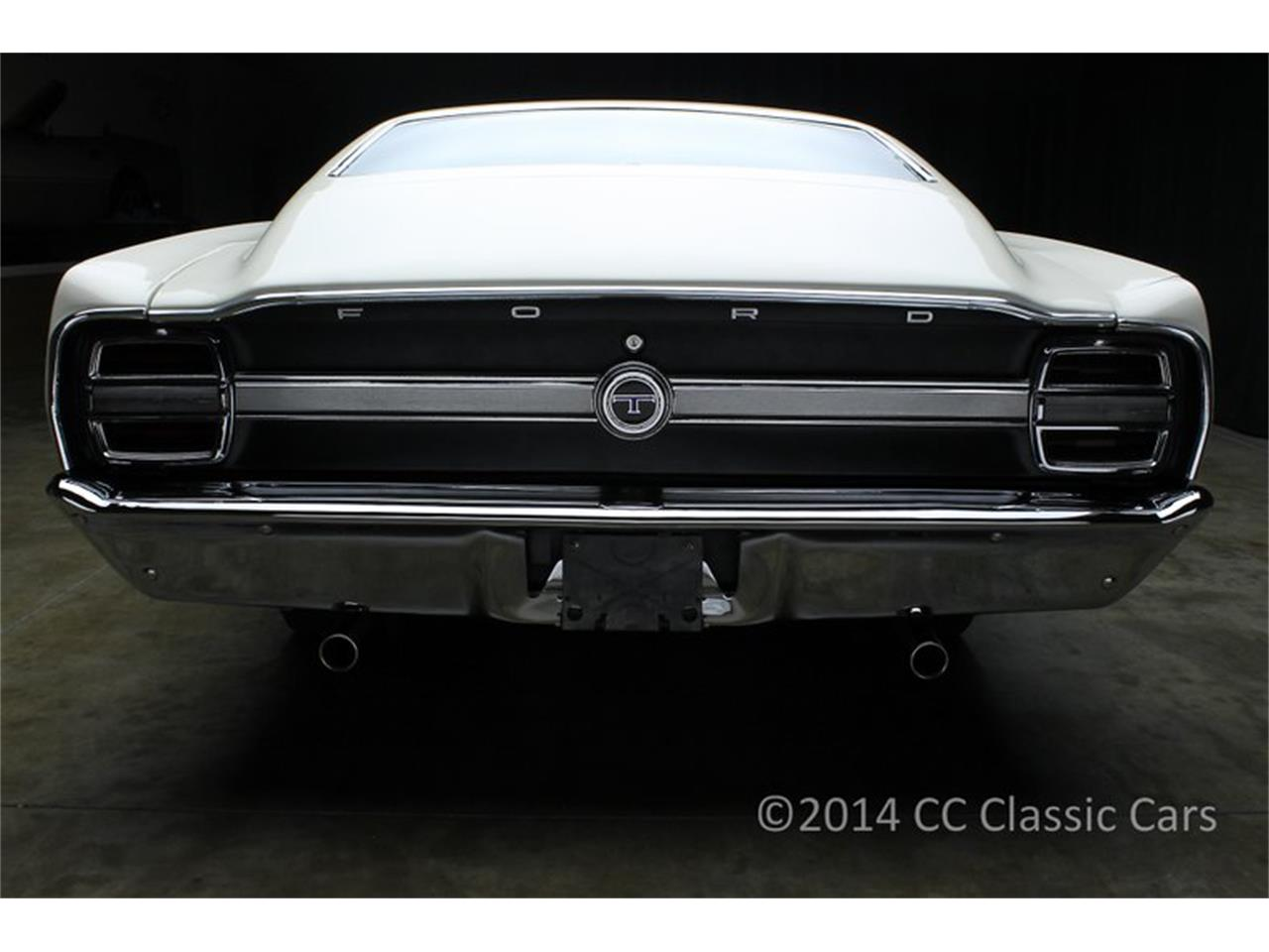 Large Picture of '69 Torino located in West Chester Pennsylvania - $69,900.00 - HZ0H