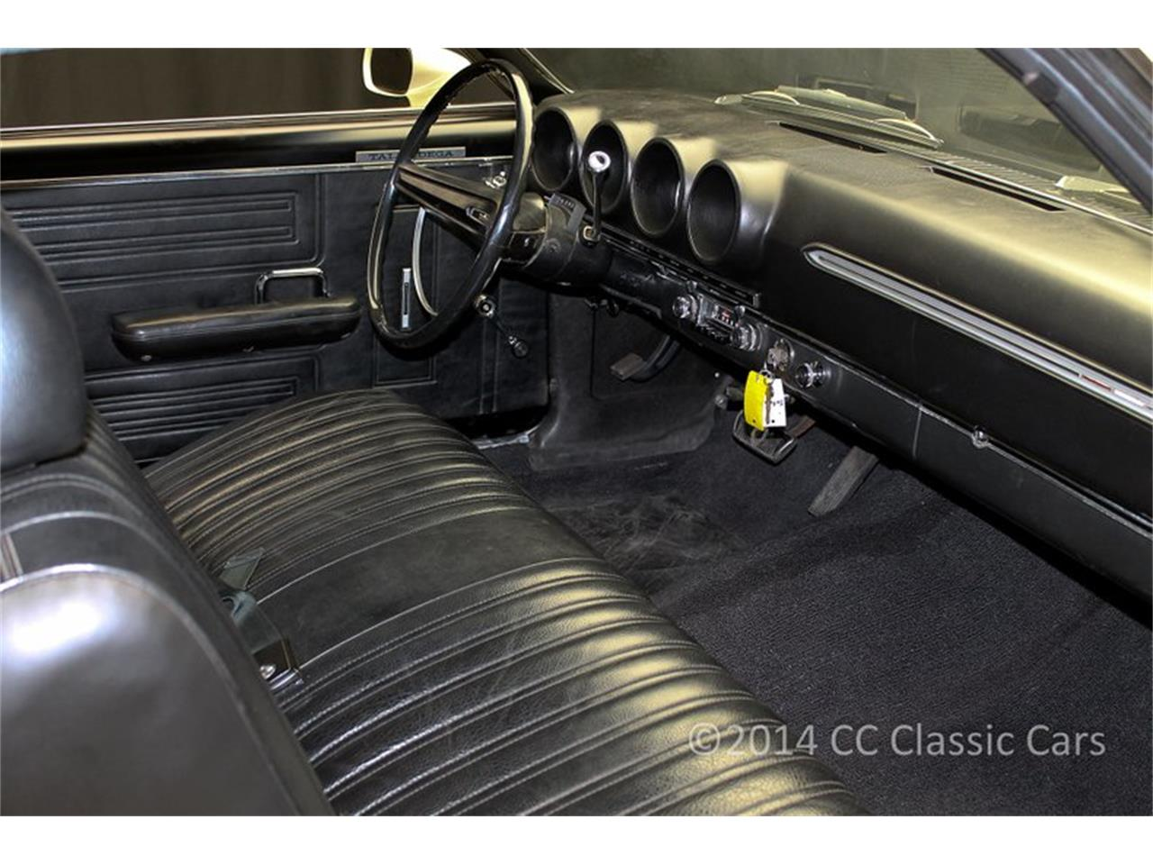 Large Picture of 1969 Ford Torino located in West Chester Pennsylvania Offered by CC Classic Cars - HZ0H