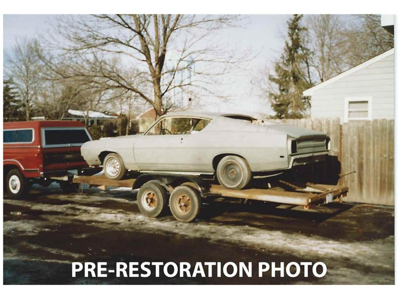 Large Picture of 1969 Ford Torino located in Pennsylvania - $69,900.00 - HZ0H