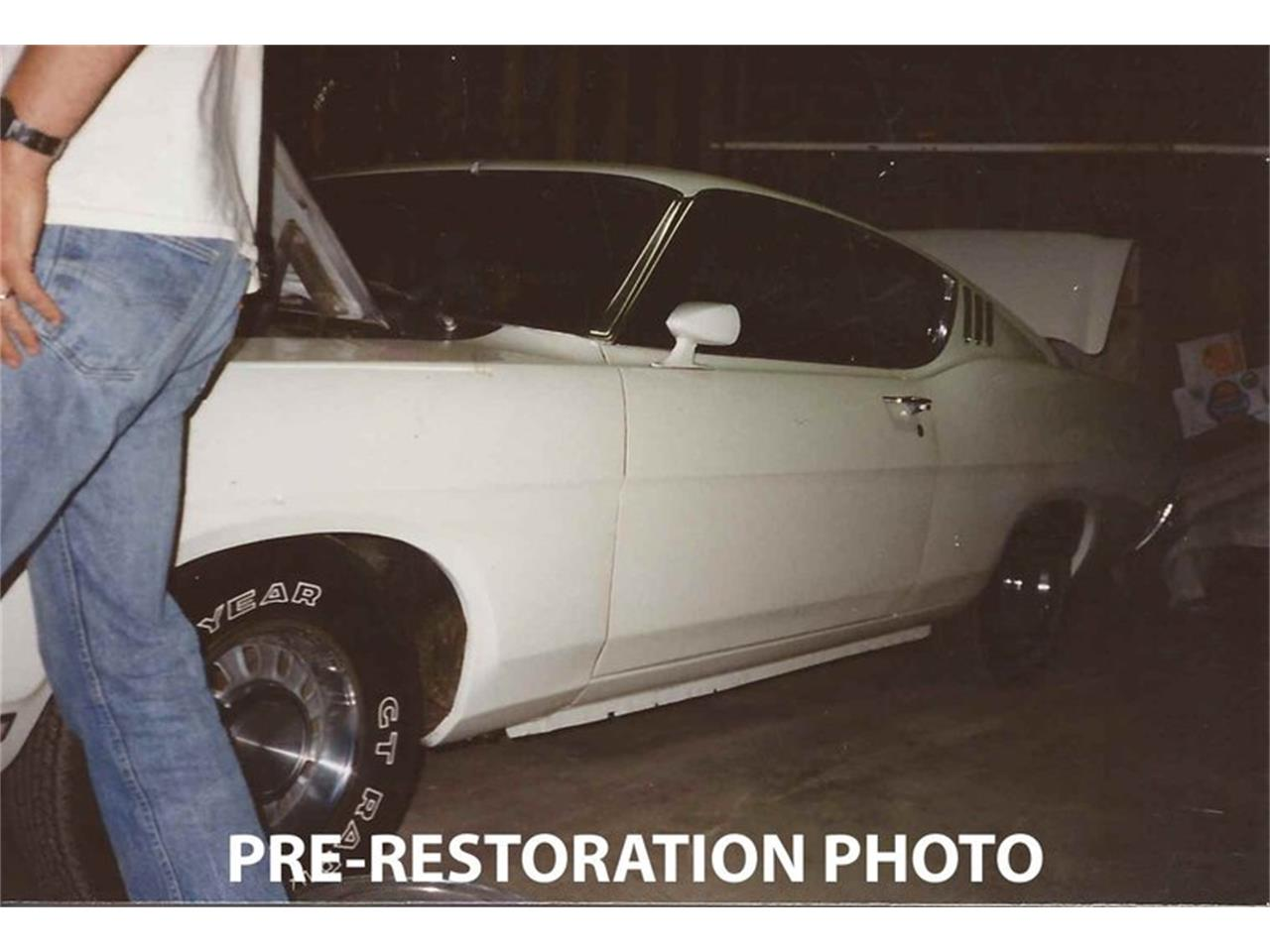 Large Picture of Classic '69 Torino located in West Chester Pennsylvania - HZ0H