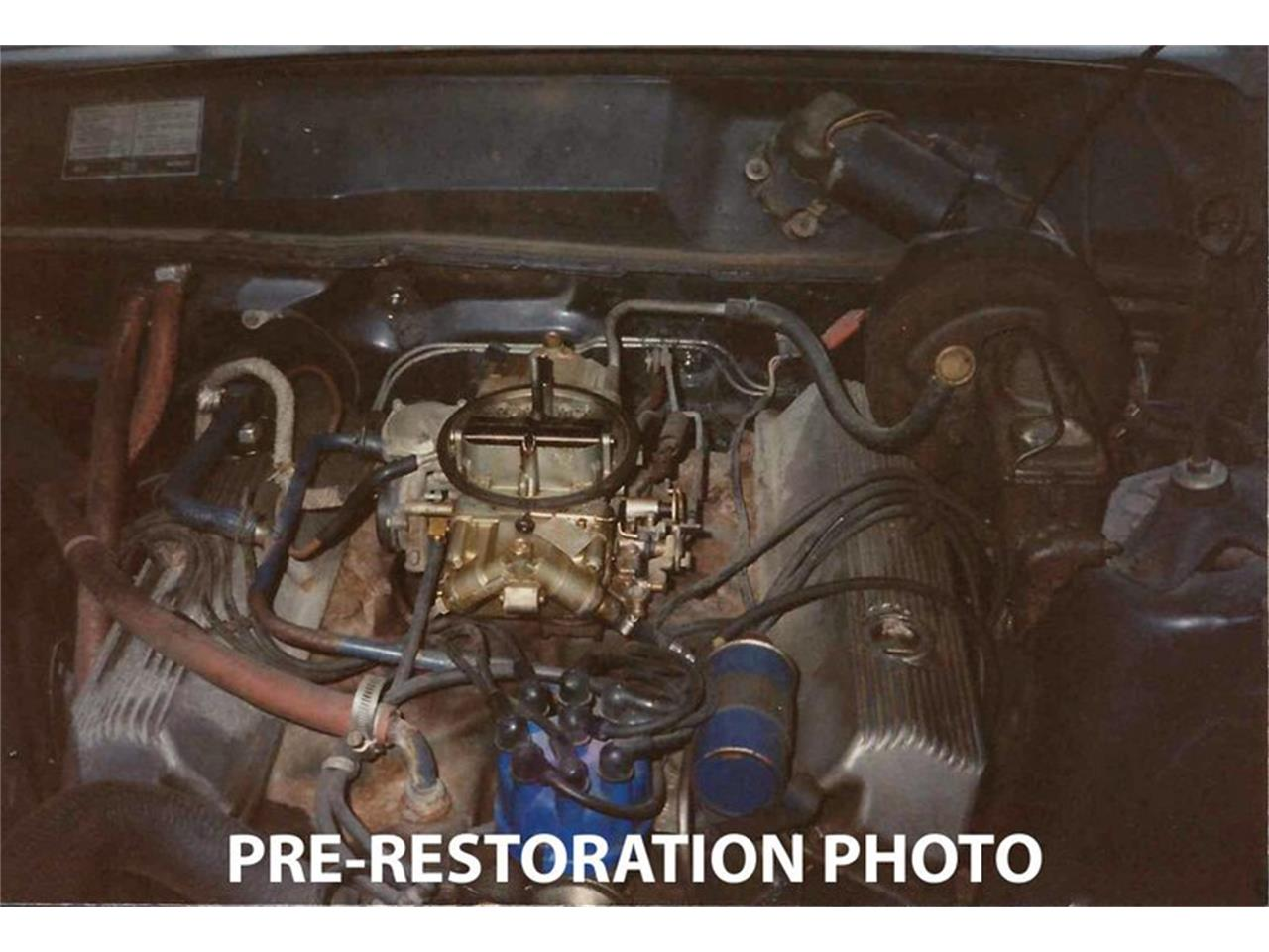 Large Picture of '69 Ford Torino located in Pennsylvania Offered by CC Classic Cars - HZ0H