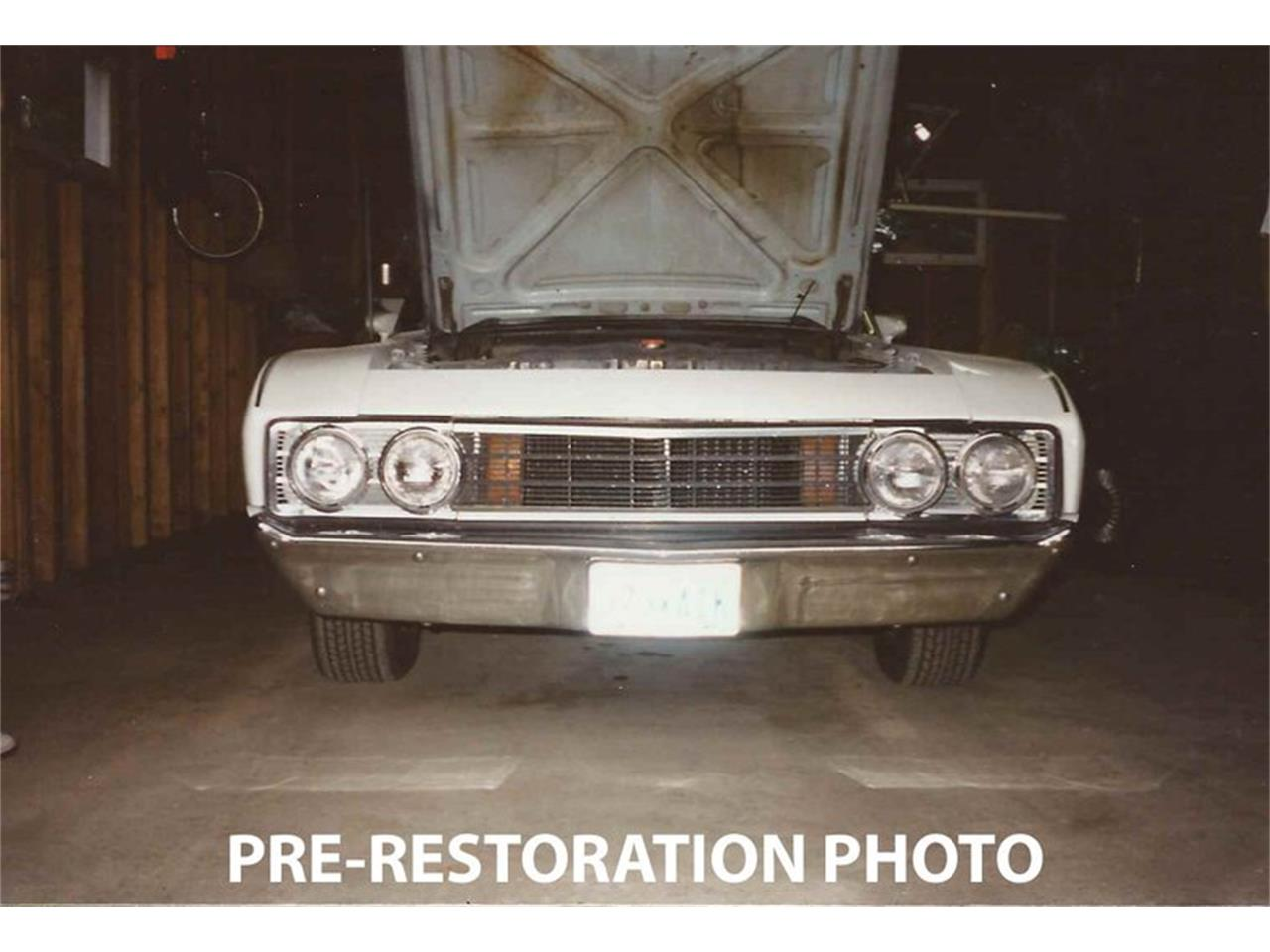 Large Picture of Classic 1969 Ford Torino located in Pennsylvania - HZ0H