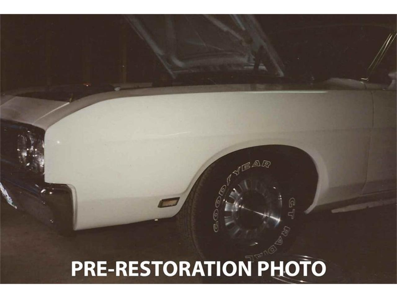 Large Picture of '69 Ford Torino - HZ0H