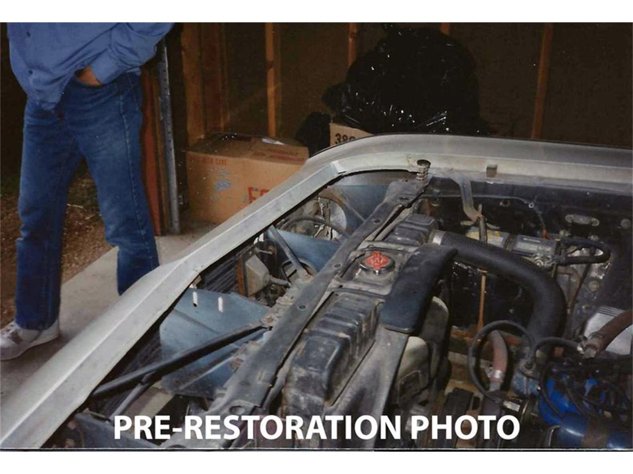 Large Picture of Classic '69 Ford Torino located in West Chester Pennsylvania - HZ0H