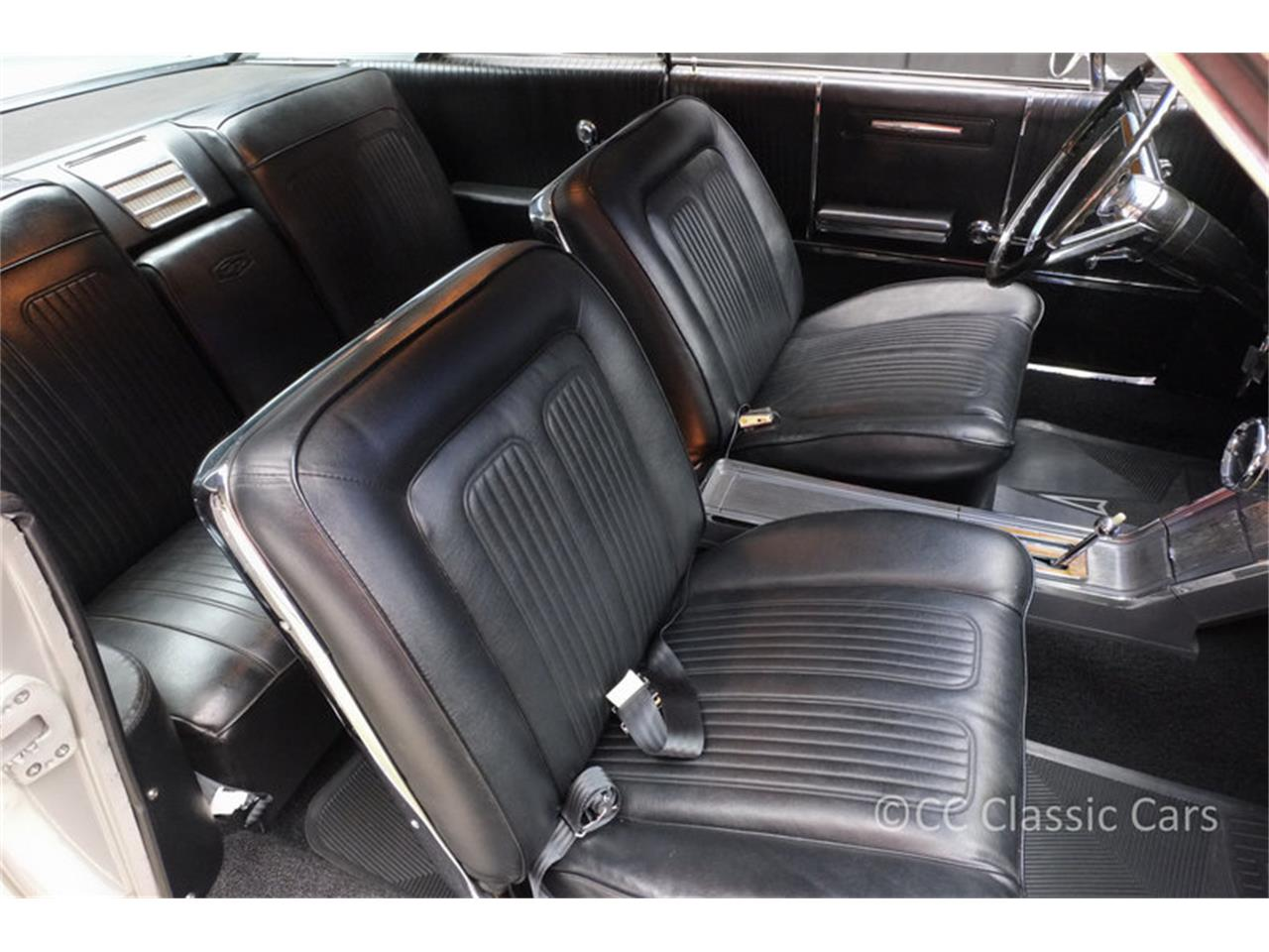 Large Picture of '64 Grand Prix - HZ1W