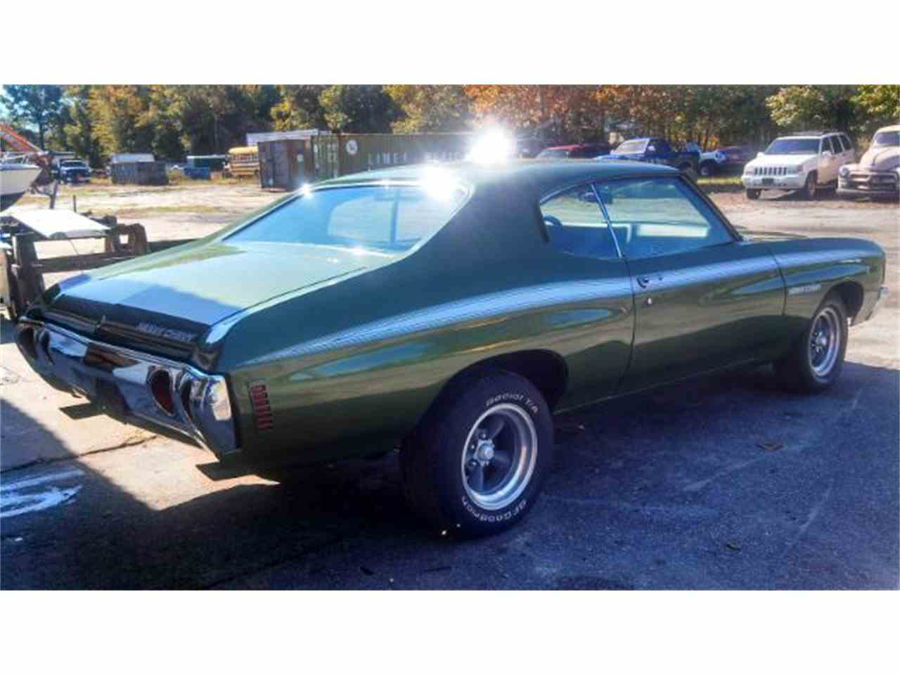Large Picture of '72 Chevrolet Heavy Chevy - $39,000.00 Offered by a Private Seller - HZ8F