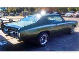 Picture of '72 Chevrolet Heavy Chevy located in Virginia - $39,000.00 - HZ8F