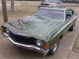 Picture of Classic '72 Chevrolet Heavy Chevy located in Virginia - $39,000.00 Offered by a Private Seller - HZ8F
