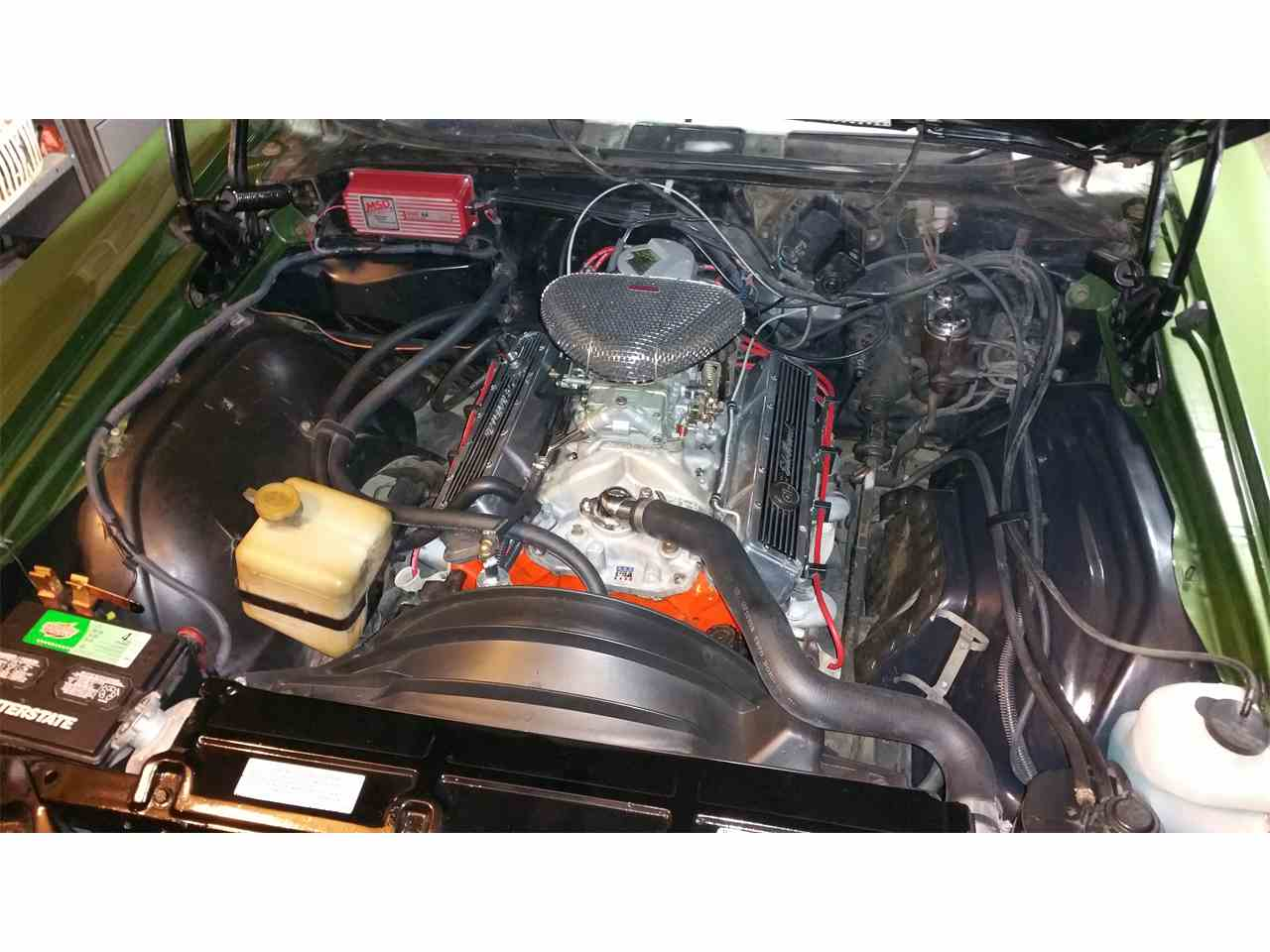 Large Picture of Classic '72 Heavy Chevy - $39,000.00 - HZ8F