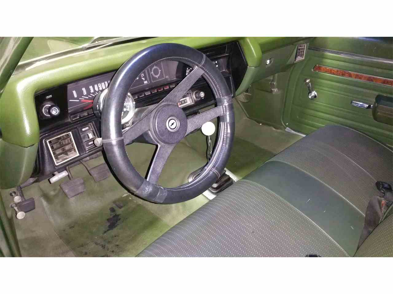 Large Picture of Classic 1972 Chevrolet Heavy Chevy located in Virginia Beach Virginia - HZ8F