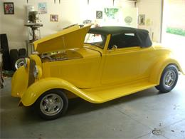 Picture of Classic '33 Cabriolet located in Mcdonough Georgia Offered by a Private Seller - HZA7