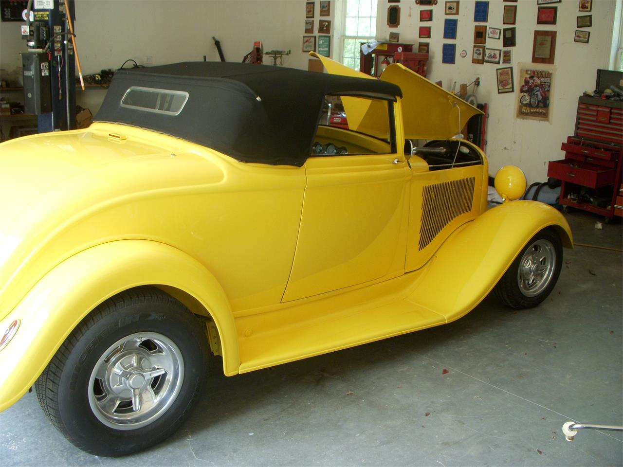 Large Picture of Classic '33 Cabriolet Offered by a Private Seller - HZA7