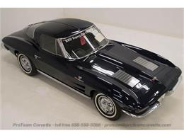 Picture of 1963 Corvette Offered by Proteam Corvette Sales - HZAC
