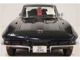Picture of '63 Corvette - $575,000.00 Offered by Proteam Corvette Sales - HZAC