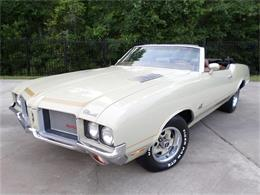 Picture of '72 Cutlass Supreme - HZEF