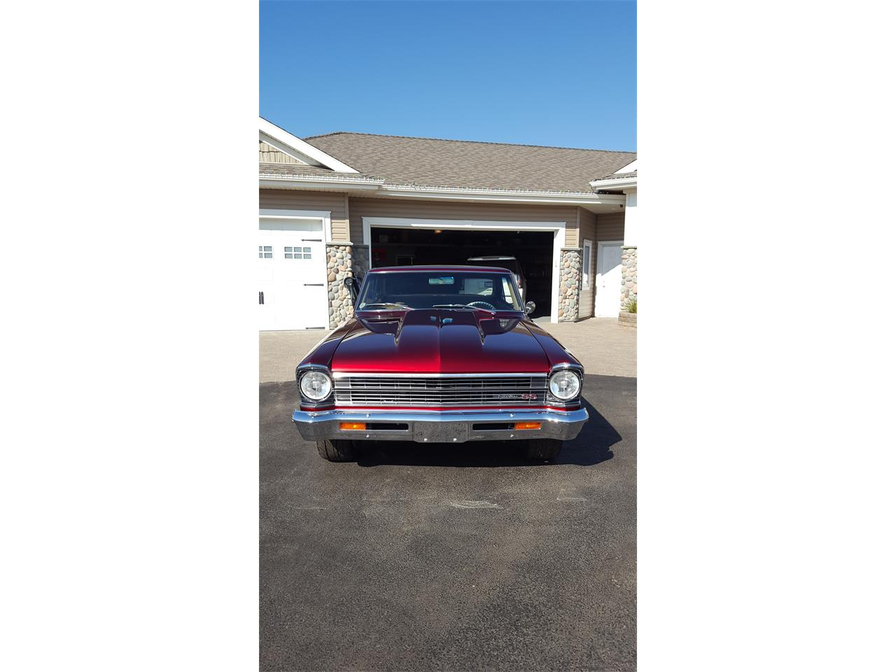 Large Picture of '67 Nova SS - $120,000.00 Offered by a Private Seller - HZEL