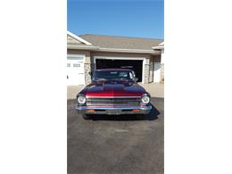 Picture of '67 Nova SS located in Alberta Offered by a Private Seller - HZEL