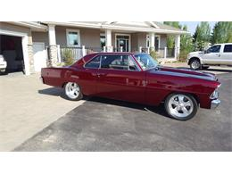 Picture of '67 Chevrolet Nova SS located in Alberta Offered by a Private Seller - HZEL