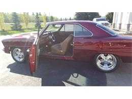 Picture of Classic 1967 Nova SS Offered by a Private Seller - HZEL