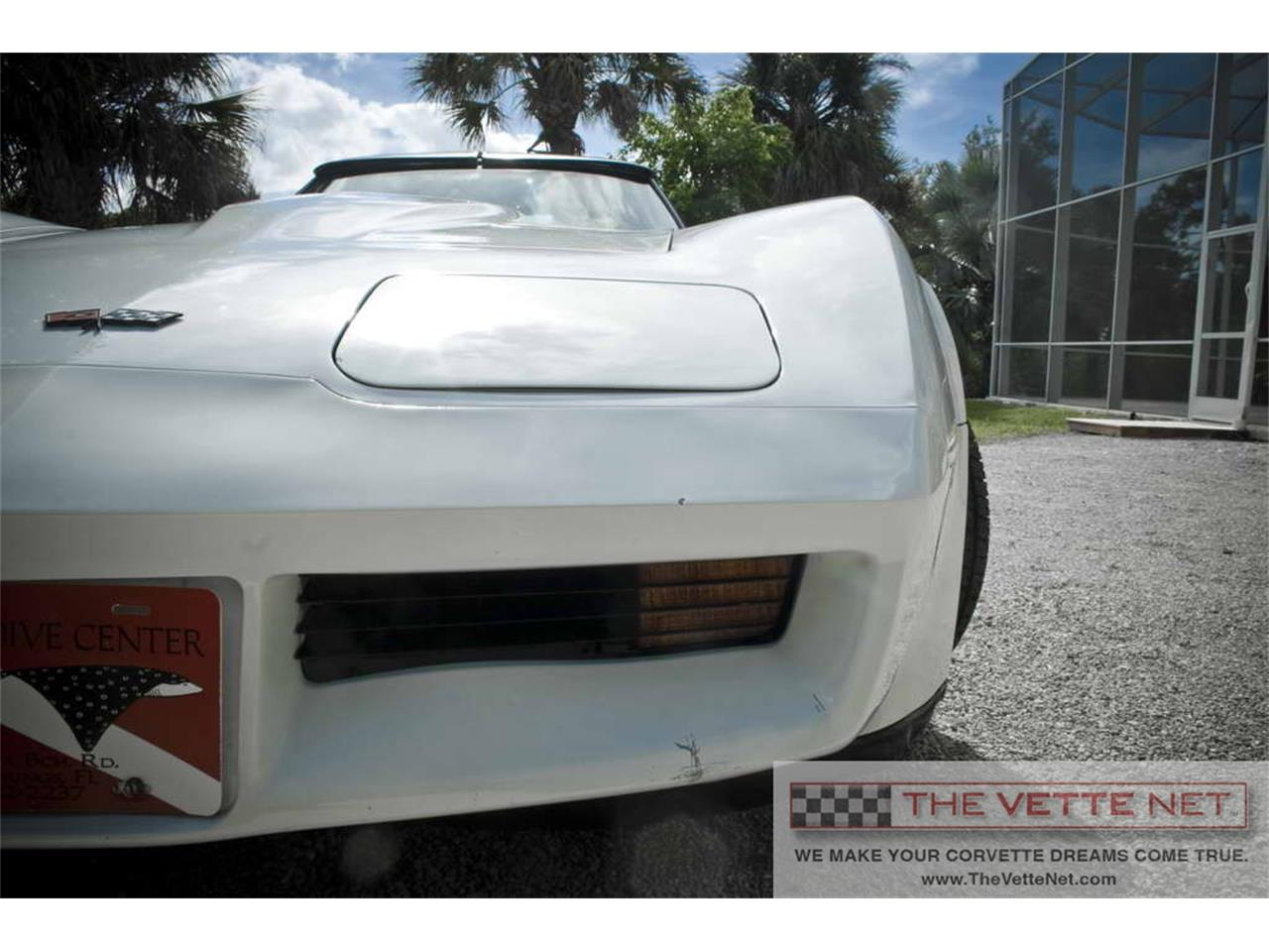 Large Picture of '82 Corvette located in Florida - $10,990.00 Offered by The Vette Net - HZFB