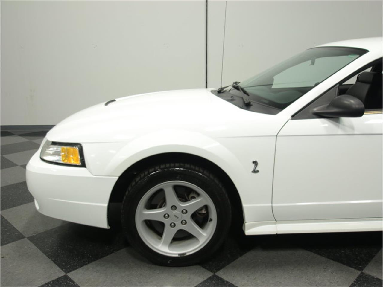 Large Picture of '99 Mustang Cobra - HZFK