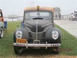 Picture of Classic 1940 Ford Woody Wagon - $99,995.00 Offered by Classic Car Deals - HZHM