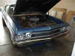 Picture of '68 Chevelle - HZHO