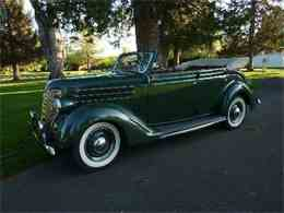 Picture of '36 Ford Sedan - $60,995.00 - HZHS