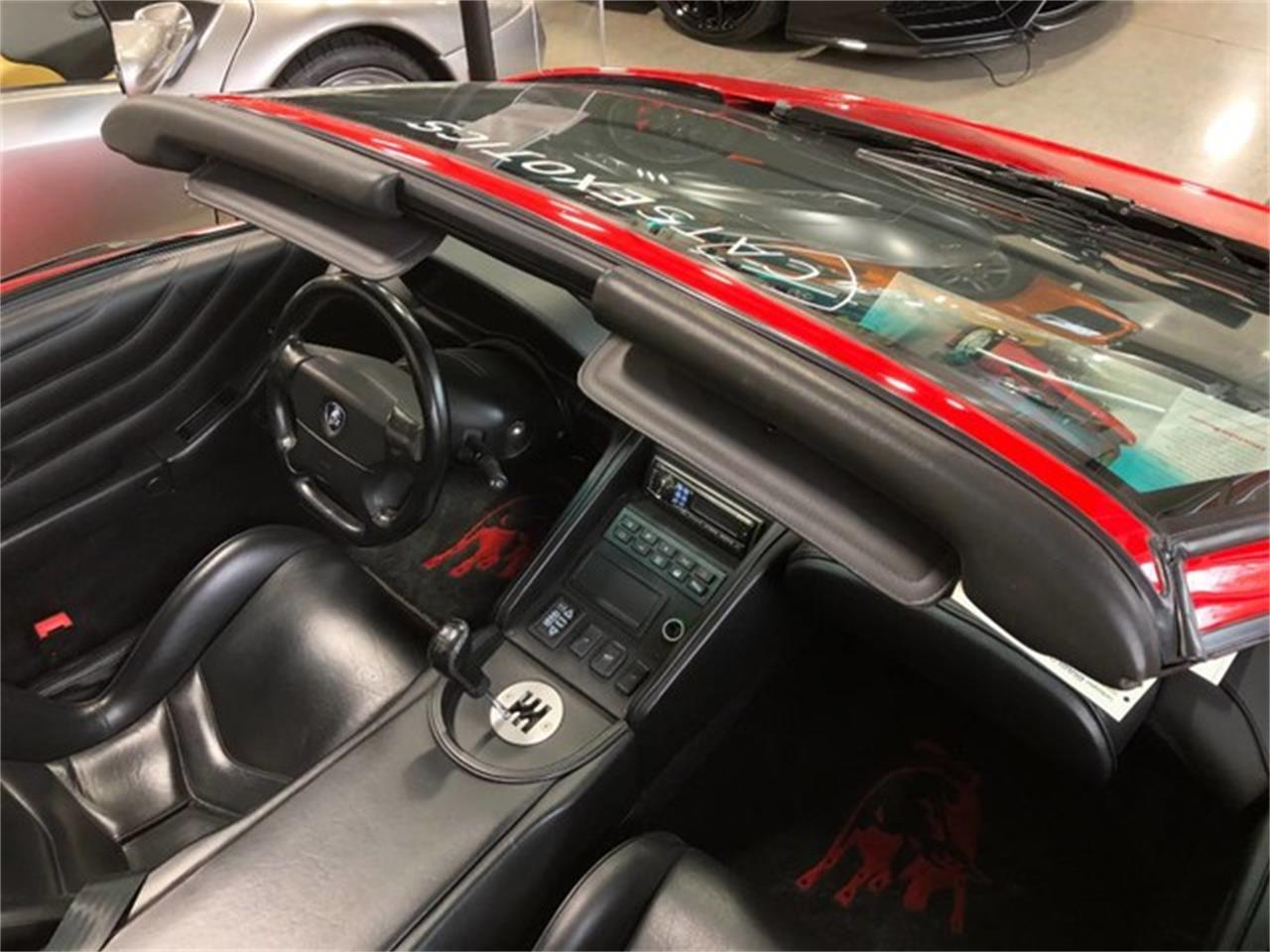 Large Picture of '98 Lamborghini Diablo located in Seattle Washington Offered by Cats Exotics - HZIS