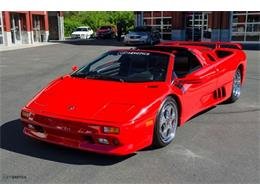 Picture of 1998 Diablo located in Washington Auction Vehicle - HZIS