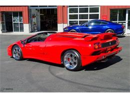 Picture of 1998 Diablo located in Seattle Washington Auction Vehicle - HZIS