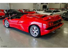 Picture of 1998 Lamborghini Diablo Auction Vehicle Offered by Cats Exotics - HZIS