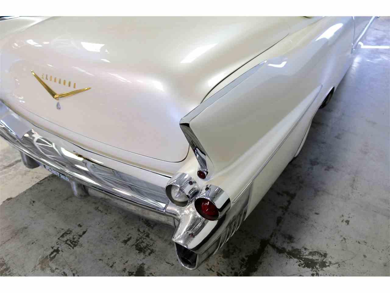 Large Picture of '56 Eldorado - HZJY