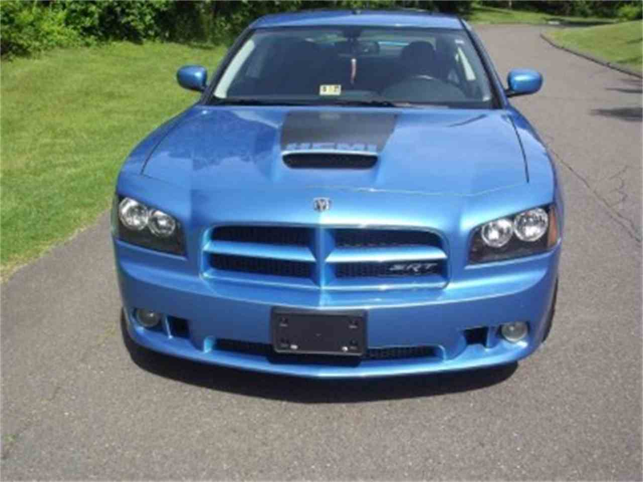 Large Picture of '08 Charger - HZOC