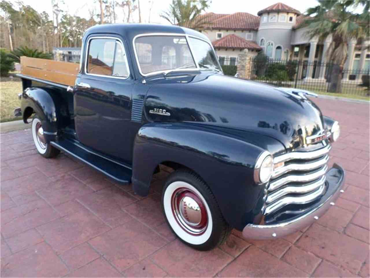 1953 Chevrolet 3100 for Sale | ClassicCars.com | CC-841560