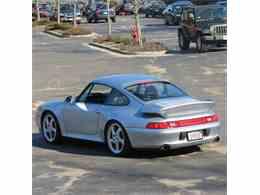 Picture of '96 993 - I1E7