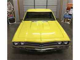 Picture of Classic '69 El Camino SS 396 located in Georgia - $31,000.00 Offered by Muscle Car Jr - I1KN