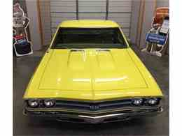 Picture of Classic 1969 Chevrolet El Camino SS 396 - I1KN