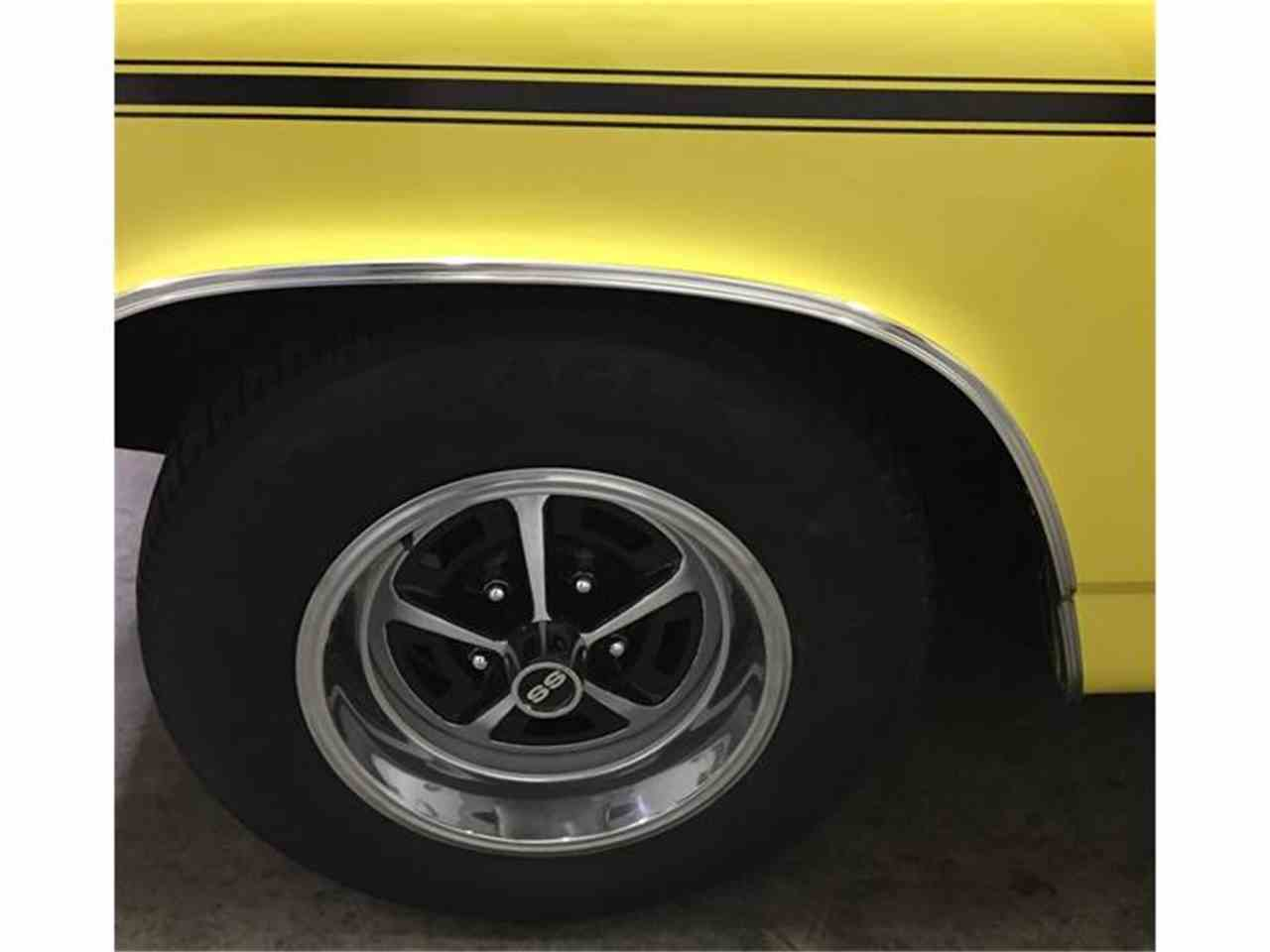 Large Picture of Classic 1969 Chevrolet El Camino SS 396 - $31,000.00 - I1KN