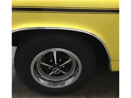 Picture of '69 El Camino SS 396 - I1KN