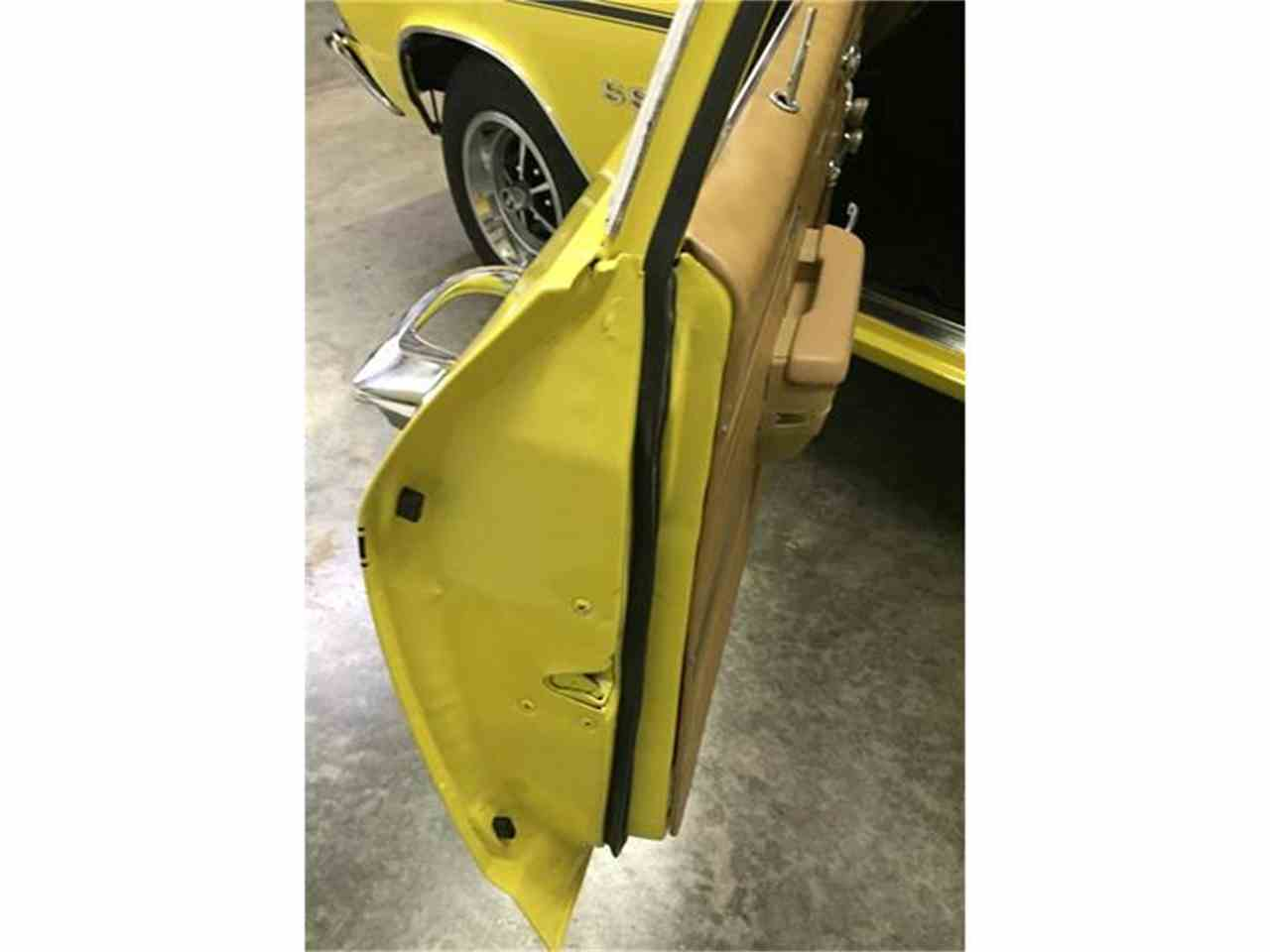 Large Picture of Classic '69 El Camino SS 396 located in Alpharetta Georgia - $31,000.00 Offered by Muscle Car Jr - I1KN