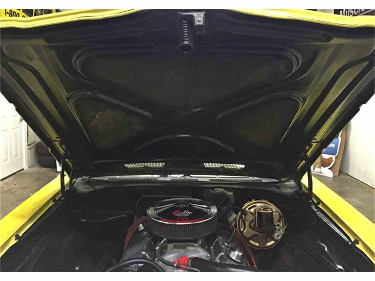 Large Picture of 1969 Chevrolet El Camino SS 396 - $31,000.00 - I1KN