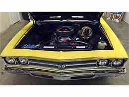 Picture of '69 El Camino SS 396 - $31,000.00 - I1KN