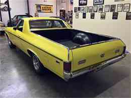 Picture of Classic 1969 El Camino SS 396 - $31,000.00 Offered by Muscle Car Jr - I1KN