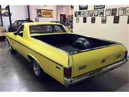 Picture of Classic '69 El Camino SS 396 located in Georgia Offered by Muscle Car Jr - I1KN