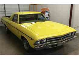 Picture of '69 Chevrolet El Camino SS 396 - I1KN