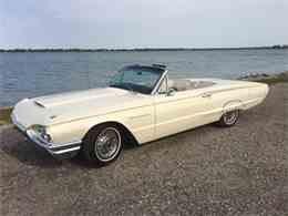Picture of '64 Thunderbird - $27,500.00 Offered by a Private Seller - I1T6