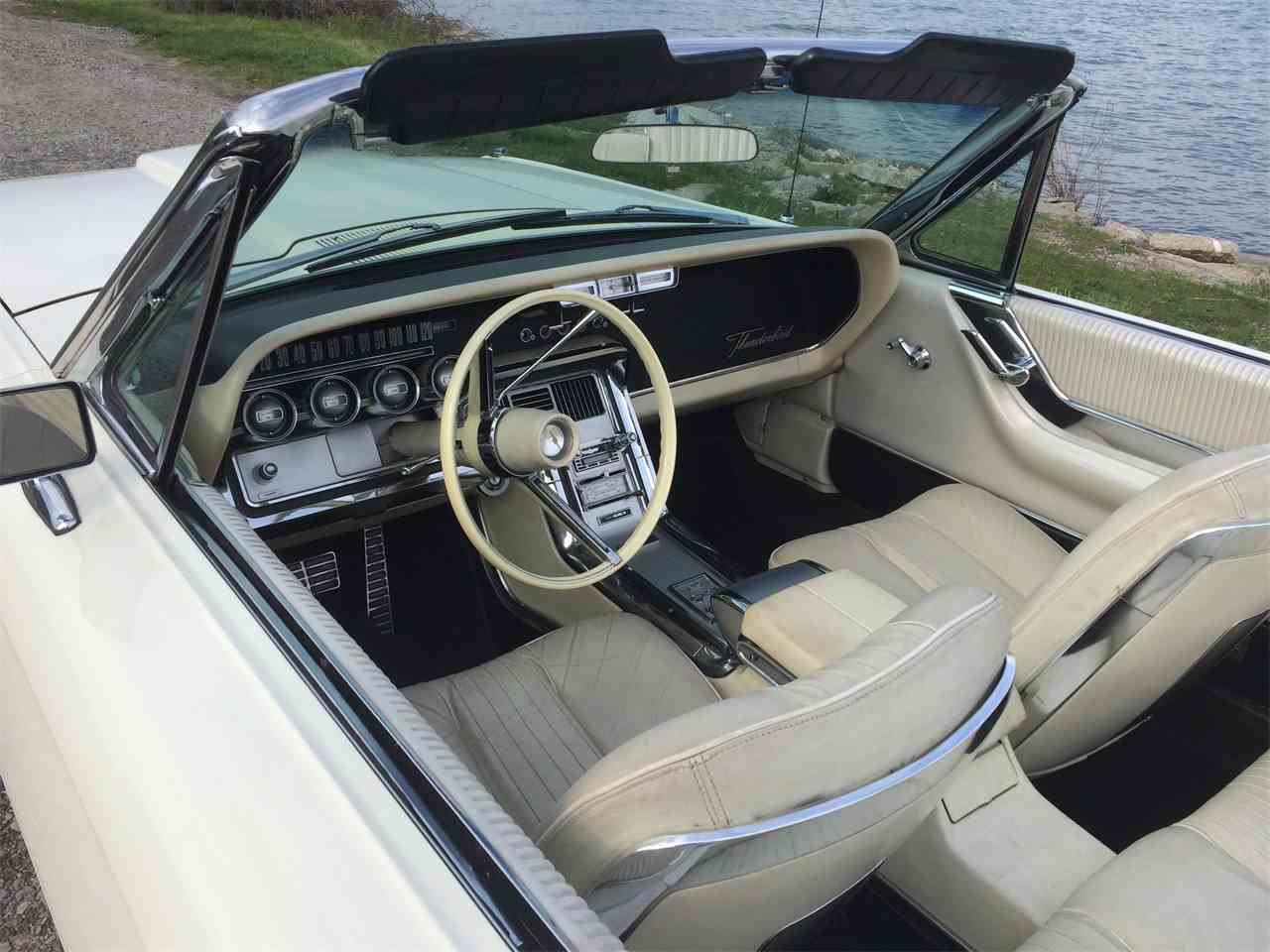 Large Picture of 1964 Thunderbird located in Grosse Ile Michigan - $27,500.00 Offered by a Private Seller - I1T6
